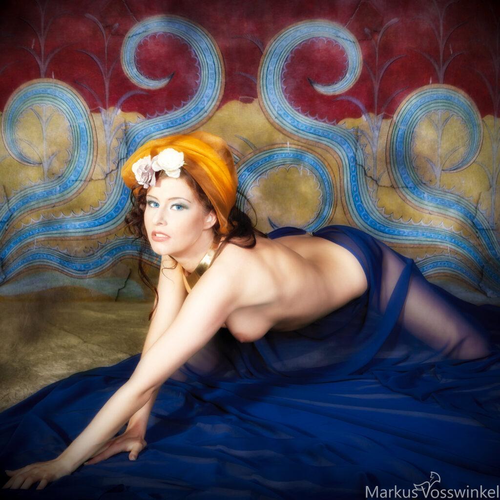 Fantasy Art, Helena of troy