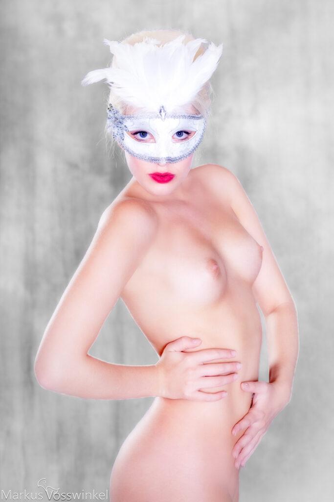 half body portrait photography,venice masquerade