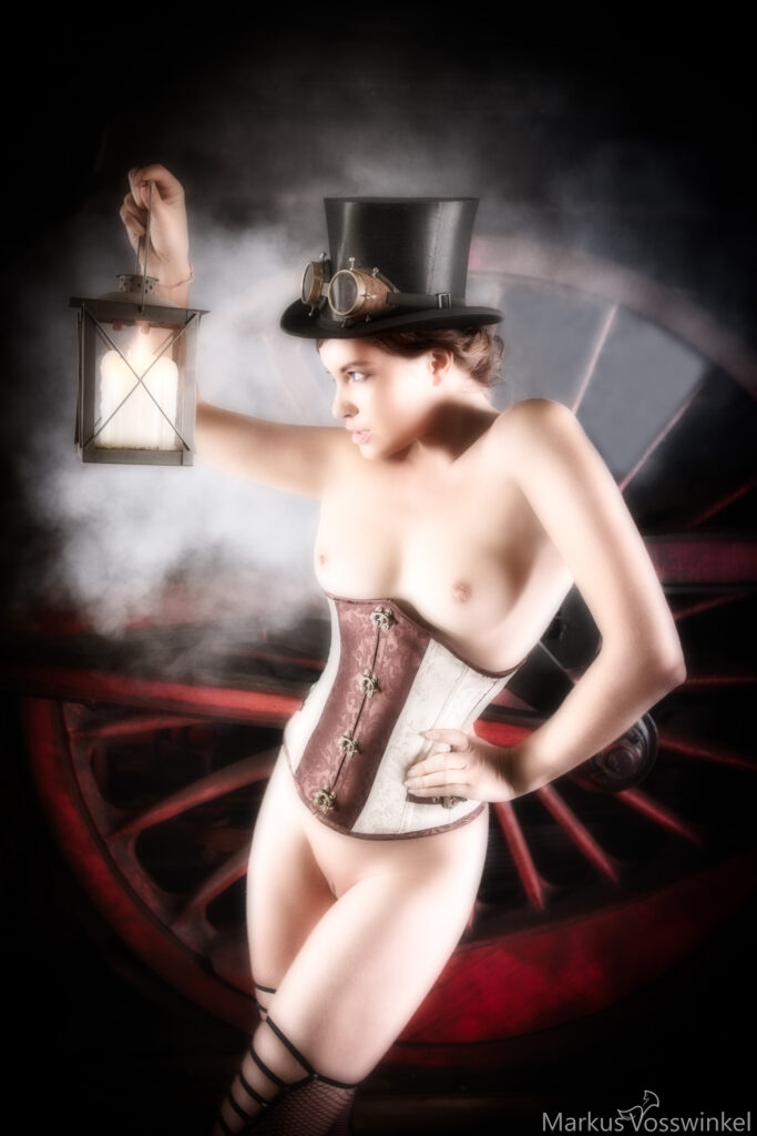 steampunk,whats ups