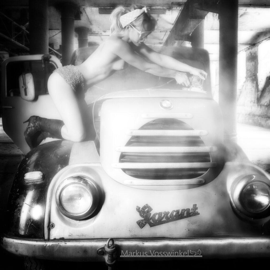 women at work, best Car Repair
