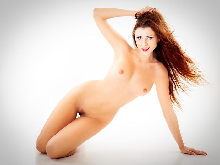 Full Body Portrait