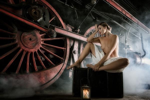 Railway Women